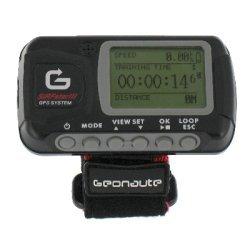 GPS Keymaze 300 de Geonaute
