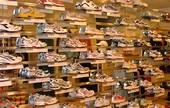 Sélection de magasins de running à Paris