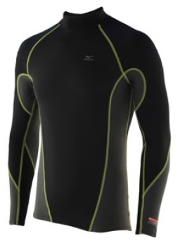 Test du Tee-shirt manches longues Breath Thermo