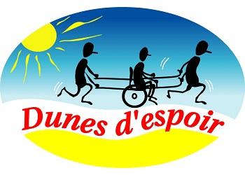 Courir solidaire avec les Dunes d'Espoir