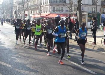 Marathon de Paris : conseils pour la veille et le jour J