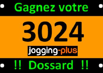 Photo de Jogging-Plus vous fait gagner votre prochain dossard