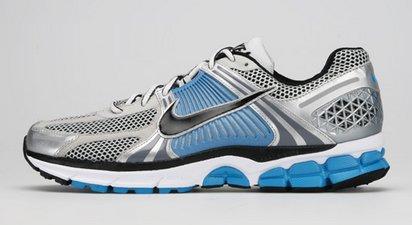 Photo de [Test] Les Nike Zoom Vomero + 5