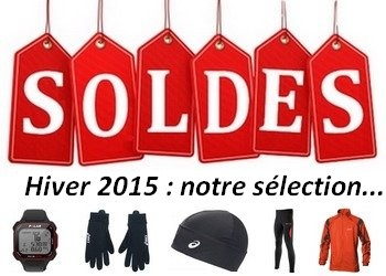 Soldes running hiver 2015
