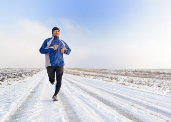 Conseils pour courir par grand froid