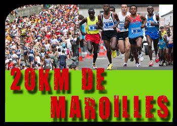 20 km de Maroilles