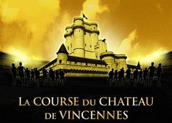 Course du Château de Vincennes