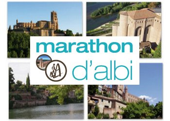 Photo de Marathon, semi & 10km d'Albi 2021 (Tarn)
