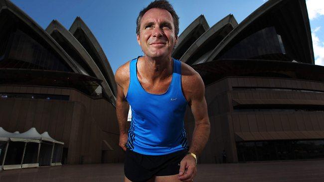 L'australien Tom Deniss se lance dans un tour du monde en courant en 700 jours