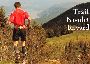 Trail Nivolet Revard