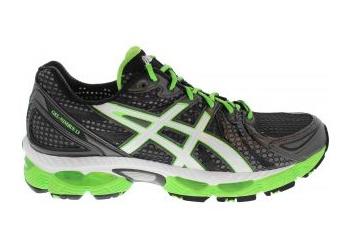 Test des chaussures de running ASICS Gel Nimbus 13