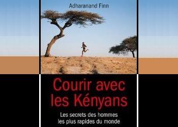 Photo de [Test] Courir avec les Kényans, un livre d'Adharanand Finn