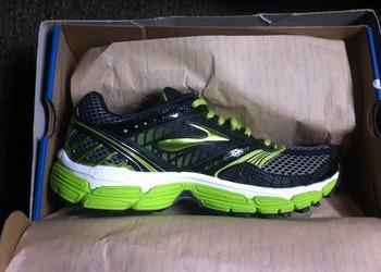 Test des Brooks Glycerin 9, chaussures de running