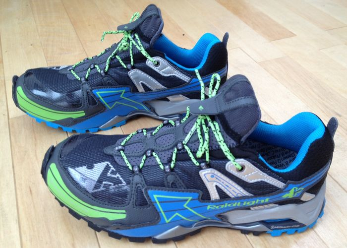 Test des chaussures de trail Raidlight Team R-Light-001