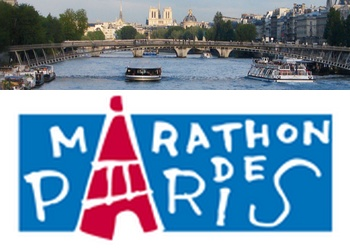 Photo de Marathon de Paris 2021