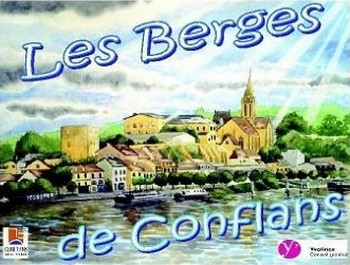 Photo de 15 km des Berges de Conflans 2020, Conflans Sainte Honorine (Yvelines)