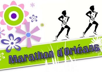 Marathon d'Orléans - Sologne