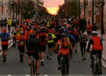 Sparnatrail, trails de 30 et 55 km autour d'Epernay