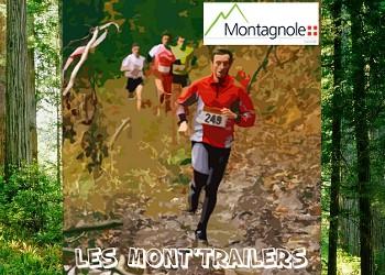 Trail de Montagnole