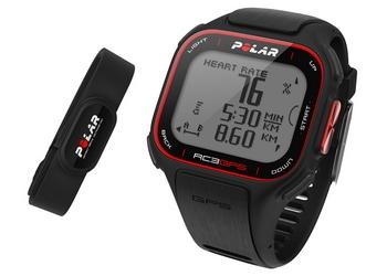 Montre Cardio RC3 GPS