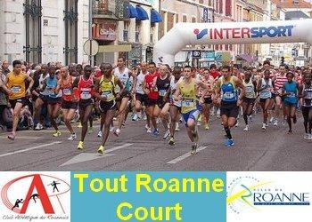 10 km de Tout Roanne Court