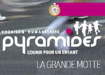 5 km, 10 km et semi-marathon des Pyramides de la Grande Motte