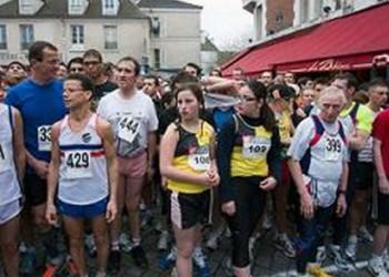 10 km Foulées du Tertre de Montmartre