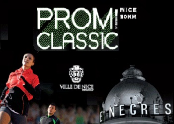 Prom Classic de Nice
