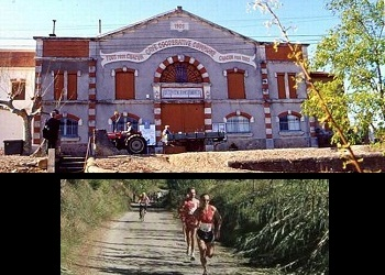 Semi-marathon de Maraussan
