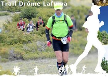 Trail Drôme Lafuma
