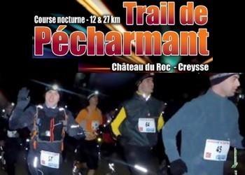 Trail de Pécharmant