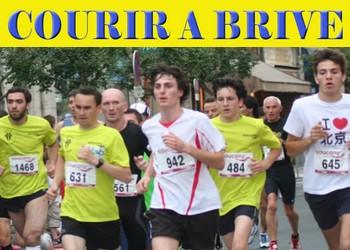 Les 10 km de Courir à Brive La Gaillarde
