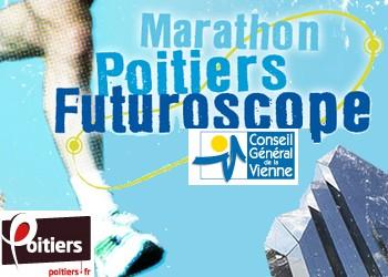 Marathon Poitiers-Futuroscope