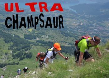 Trail du Champsaur et Ultra