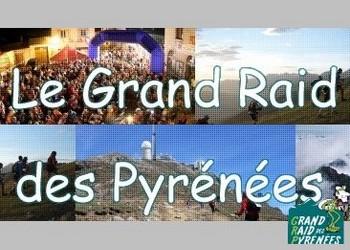 Grand Raid des Pyrénées Eté