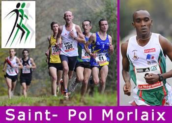 Semi-marathon de Saint-Pol Morlaix