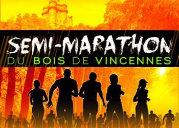 Semi-marathon du Bois de Vincennes