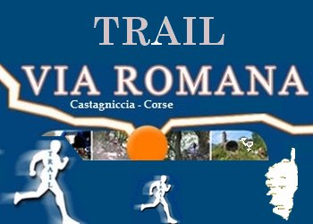 Trail Via Romana