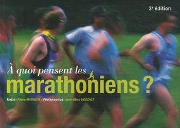 A quoi pensent les marathoniens ?