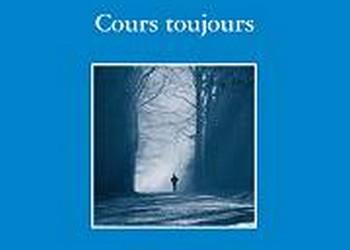 """Cours toujours"", de Michel Volkovitch"