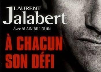Laurent Jalabert : A chacun son défi