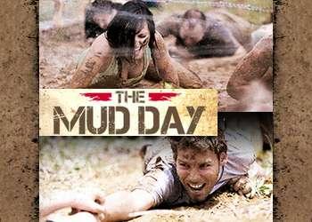 Mud Day Lyon (Isère)