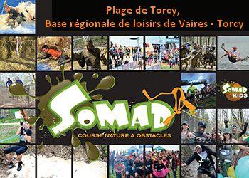 SoMAD Torcy