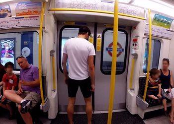Ils font la course contre le métro