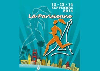 Résultats et classement La-Parisienne 2014