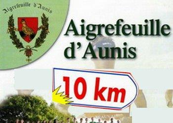 Photo de 10 km d'Aigrefeuille d'Aunis 2021 (Charente Maritime)