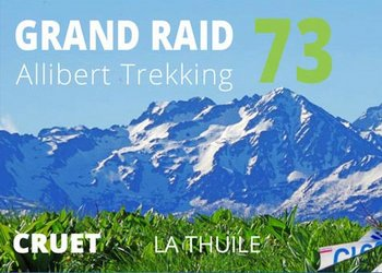 Grand Raid 73 Allibert Trail