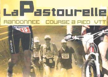 Trail de La Pastourelle