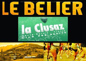 Bélier Trail La Clusaz