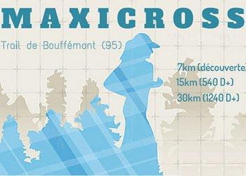 Trail Maxicross de Bouffémont